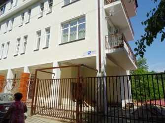 1-комнатная квартира Пионерская 34/а кв 6 в Сочи