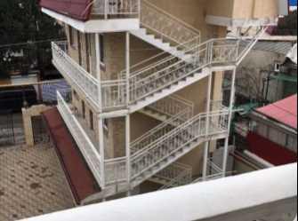 Бриз гостиница в Адлере - Фото 4