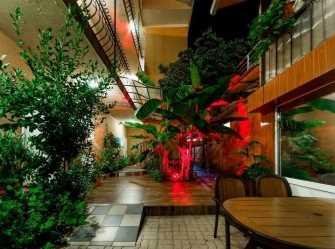 Вилла Дежа-Вю гостиница в Адлере - Фото 4