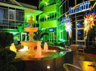 Атлант гостиничный комплекс в Адлере - Фото 2