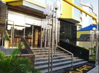 Атлант гостиничный комплекс в Адлере - Фото 3