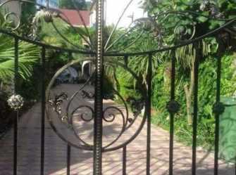Л'Этуаль гостевой дом в Адлере - Фото 2