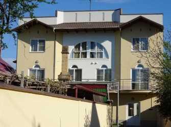 Апарт-отель Ангелина гостиница в Адлере