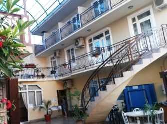 Саратов гостевой дом в Адлере - Фото 3