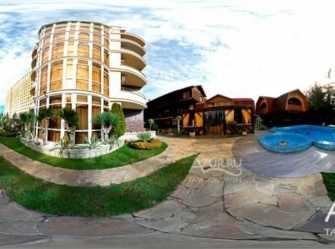 Арли отель в Адлере - Фото 3