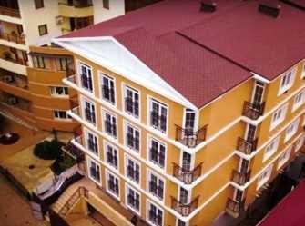 3х-комнатная квартира Демократическая 45 кв 9 в Адлере