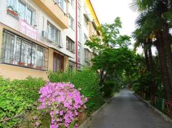 2х-комнатная квартира Ульянова 107 кв 67 в Адлере