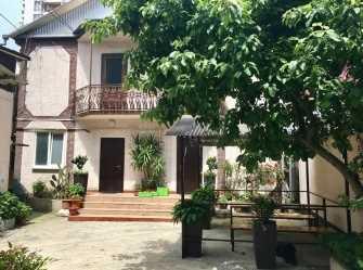 1-комнатная квартира в частном доме Ульянова 19 кв 1 в Адлере