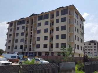 3х-комнатная квартира Станиславского 8 кв 51 в Адлере