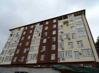 2х-комнатная квартира Орбитовская 2/б кв 54 в Адлере