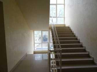 Квартира-студия Просвещения 118/1 кв 35 в Адлере