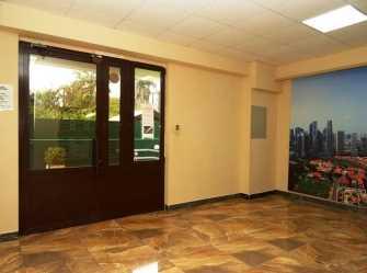 Квартира-студия Просвещения 167 кв 112 в Адлере