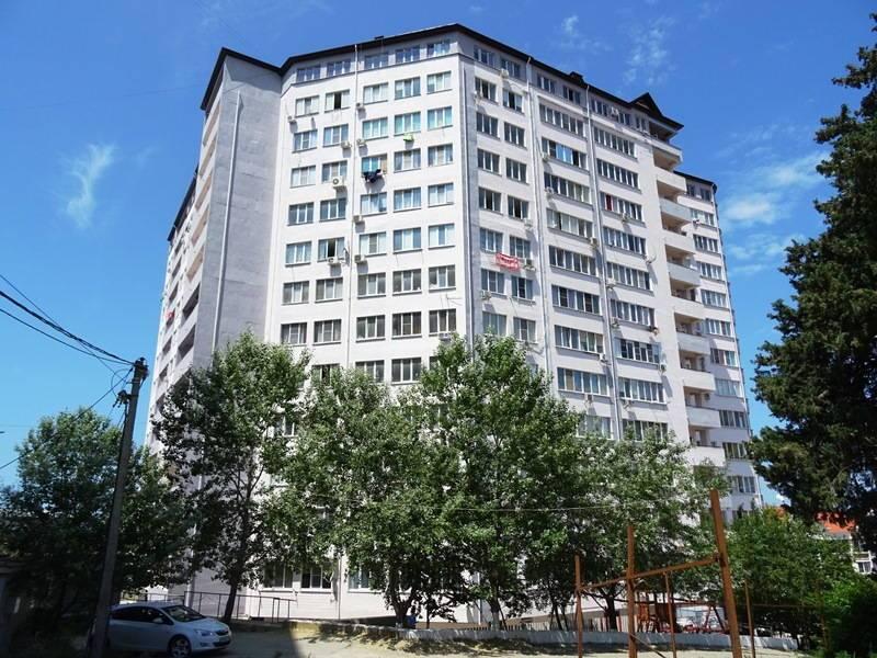 Квартира-студия Ленина 288 кв 184 в Адлере