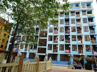 2х-комнатная квартира Просвещения 118/1 кв 43 в Адлере