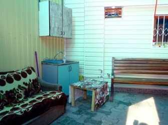 Дом под-ключ Крупской 36 в Адлере - Фото 3