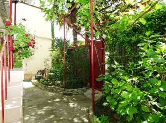 Дом под-ключ Цветочная 26 в Адлере