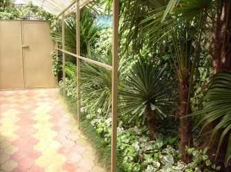 Дом под-ключ Просвещения 46 в Адлере