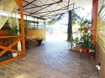 Солнышко мини-гостиница в Лазаревском
