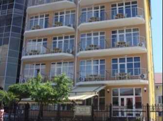 Nikos гостиница в Лазаревском - Фото 2