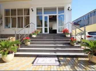 Nikos гостиница в Лазаревском - Фото 3