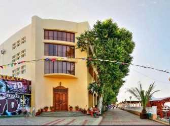 Тополь гостиница в Лазаревском - Фото 2