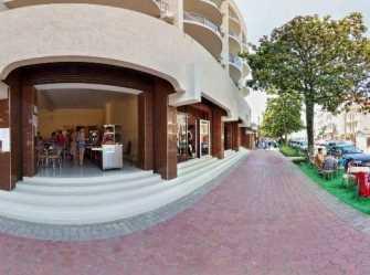 Тополь гостиница в Лазаревском - Фото 3