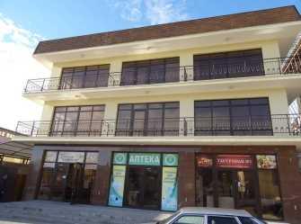 LAZA PLAZA гостиница в Лазаревском - Фото 2