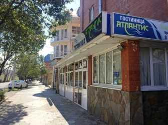 Атлантис гостиница в Лазаревском - Фото 3