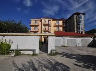 Приморская гостиница в Лазаревском - Фото 2