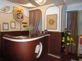 Золотое Руно гостиница в Лазаревском - Фото 2