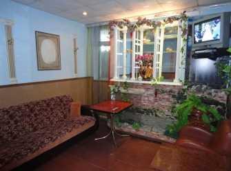Золотое Руно гостиница в Лазаревском - Фото 3
