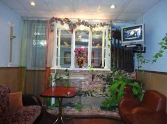 Золотое Руно гостиница в Лазаревском - Фото 4