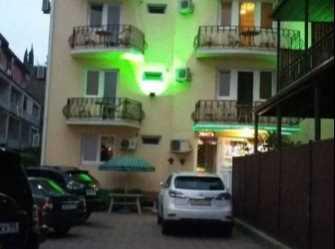 Престиж отель в Лазаревском - Фото 2