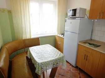 1-комнатная квартира Победы 110 в Лазаревском