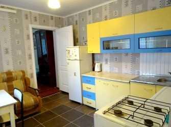 1-комнатная квартира на земле Победы 160 в Лазаревском - Фото 3