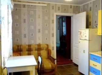 1-комнатная квартира на земле Победы 160 в Лазаревском