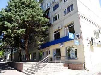 1-комнатная квартира Победы 138 в Лазаревском