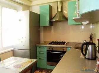 1-комнатная квартира Победы 138 в Лазаревском - Фото 4