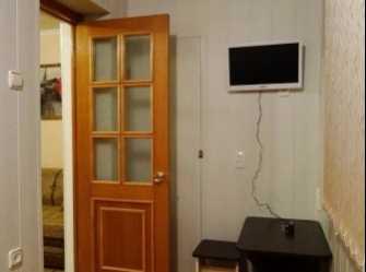 1-комнатная квартира Лазарева 68 в Лазаревском
