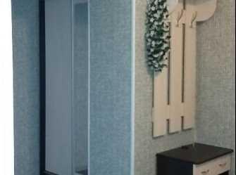2х-комнатная квартира Победы 111 в Лазаревском - Фото 2