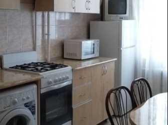 2х-комнатная квартира Победы 111 в Лазаревском - Фото 4