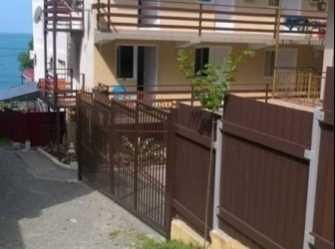 Тихий дворик гостевой дом в Лоо