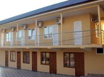 Ариф гостевой дом в Лоо