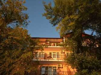 Ирина гостевой дом в Лоо