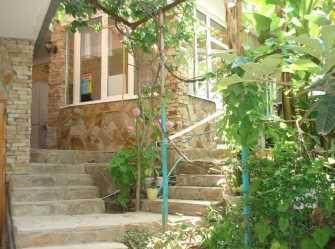 Ирина гостевой дом в Лоо - Фото 3