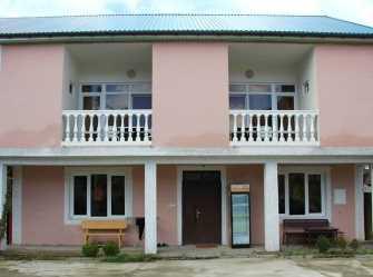 Магнолия (Киликия) гостевой дом в Лоо