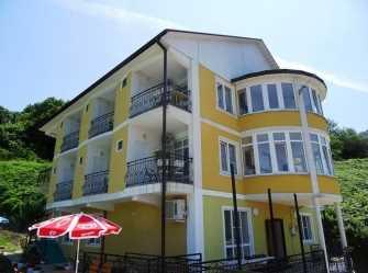 Вилла АлКар мини-гостиница в Лоо - Фото 2