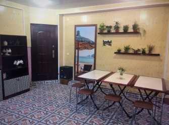 Семейная мини-гостиница в Лоо