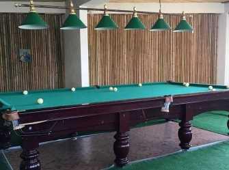Династия мини-гостиница в Лоо