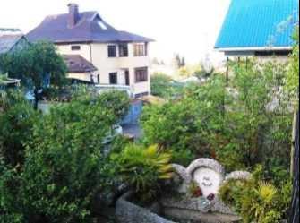 Аве Мария частный сектор в Лоо